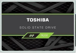 """Toshiba THN-TR20Z2400U8 OCZ TR200 Series 2.5"""" 240GB SATA 64-layer 3D BiCS Internal Solid State Drive"""
