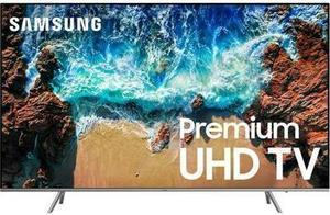 "Samsung UN82NU8000FXZA 82"" 4K UHD HDR Plus Smart TV"