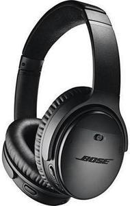 Bose QuietComfort 35 Wireless Headphones II - Black