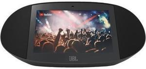 JBL Link View Voice-Activated Bluetooth Speaker
