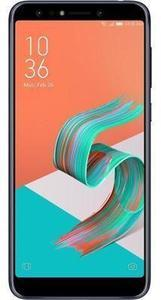 "Asus Zenfone 5Q ZC600KL 4G LTE Unlocked Cell Phone 6"" Black 64GB 4GB RAM"